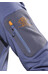 Bergans Paras Jacket Lady Dusty Blue/Night Blue/Desert